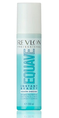 Revlon Equave Hydro Nutritive 2 Phase Travel Size 50ml