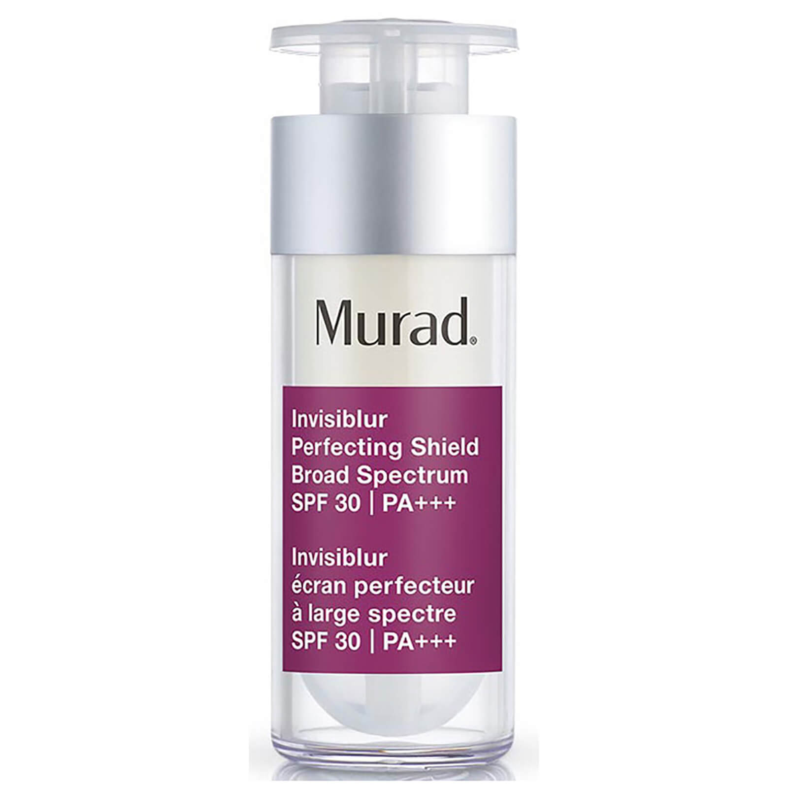 Murad Hydration Invisiblur Perfecting Shield SPF 30