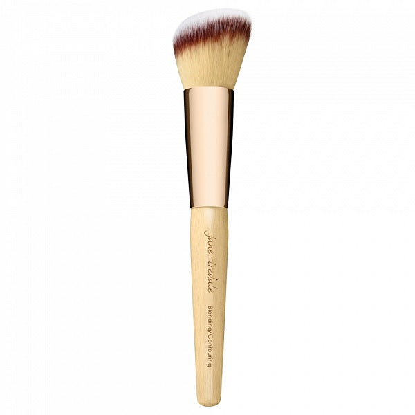 Jane Iredale Blending/Contouring Brush Rose Gold