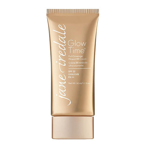 Jane Iredale Glow Time BB Cream BB4
