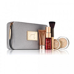 Jane Iredale Starter Kit Medium Dark