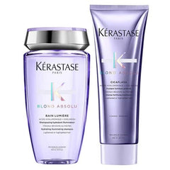 Kérastase Blonde Absolu Duo Gift Set Save 20%