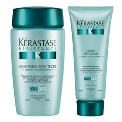 Kerastase Resistance Duo Gift Set Save 20%