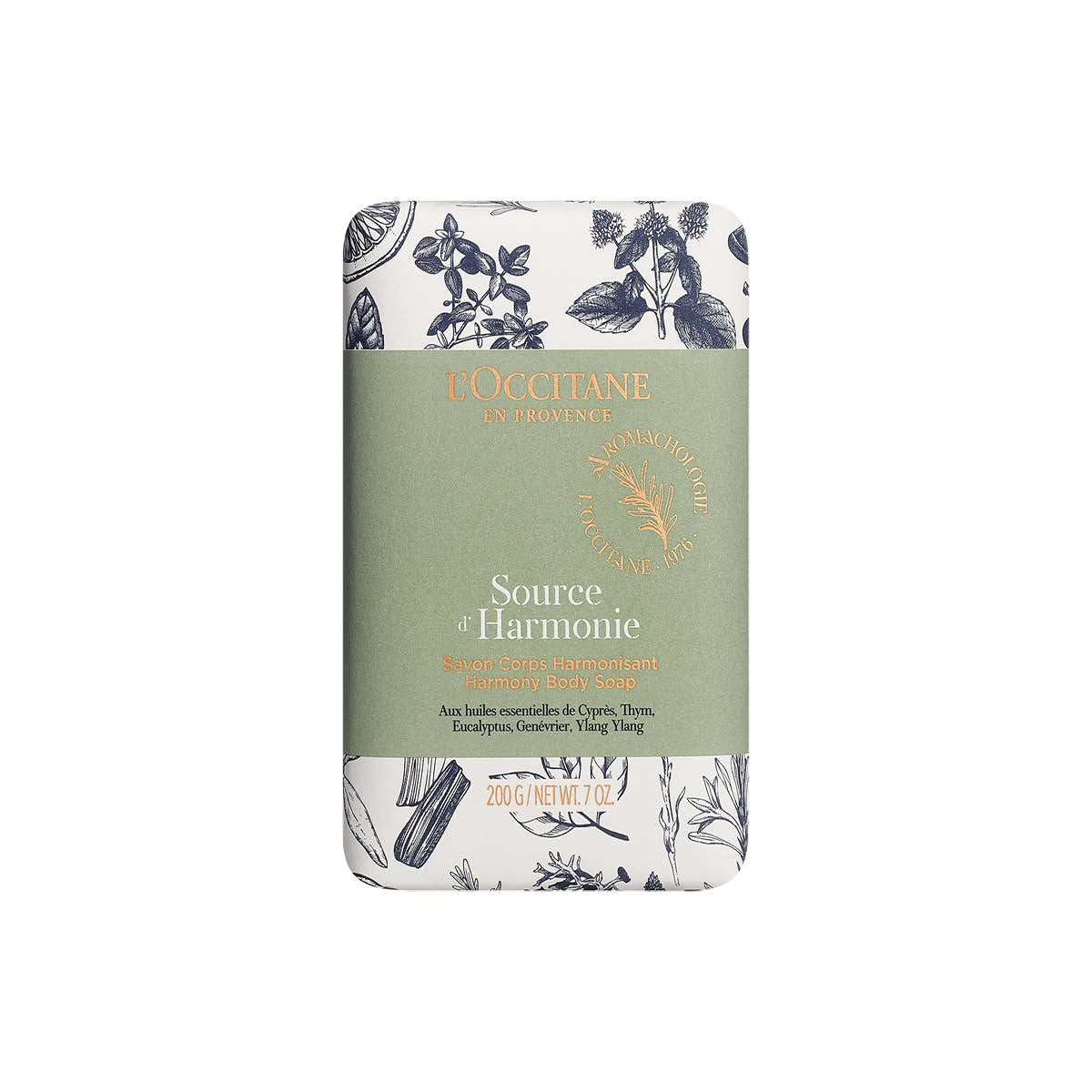 L'Occitane Harmonie Body Soap
