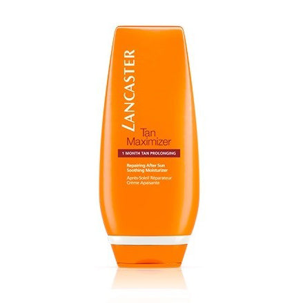 Lancaster Tan Maximizer After Sun Soothing Moisturiser 125ml