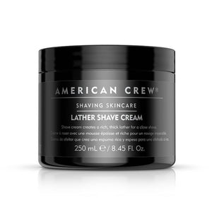 American Crew Lather Shave Cream