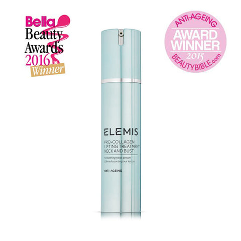 Elemis Pro Collagen Lifting Treatment Neck & Bust
