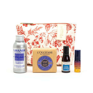 L'Occitane Cocoon Collection Gift Set