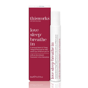 thisworks Love Sleep Roll On
