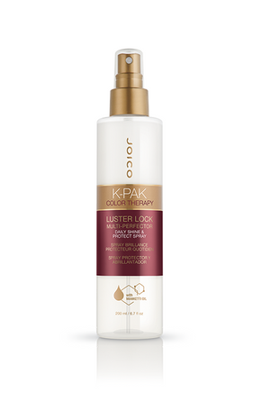Joico K-Pak Color Therapy Lustre Lock Daily Shine & Protect Spray