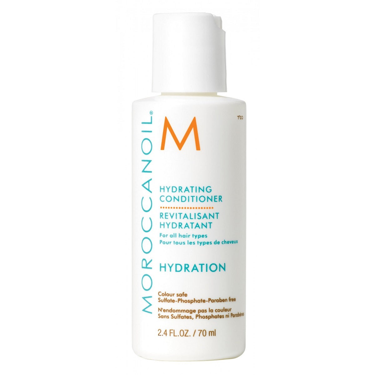 Moroccanoil Hydrating Conditioner 70ml Travel Size
