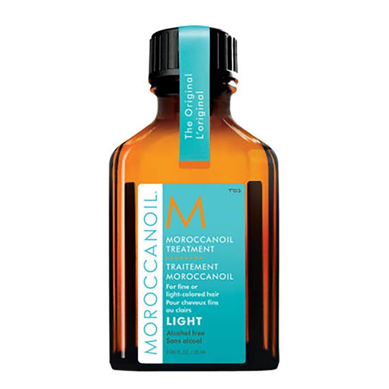 Moroccanoil Treatment Light 25mls