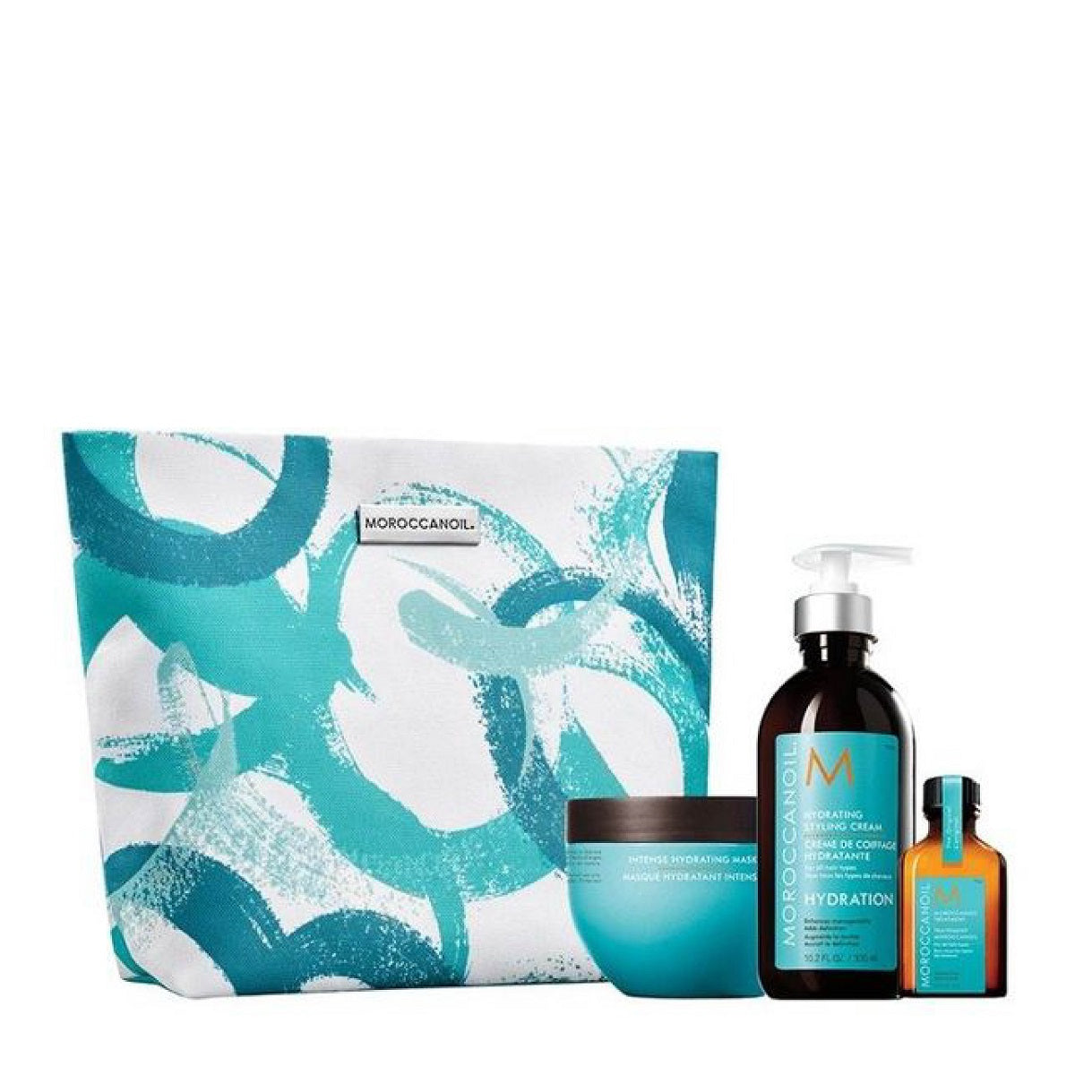Moroccanoil Dreaming Of Hydration Gift Set
