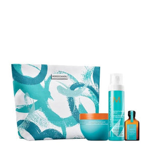 Moroccanoil Dreaming Of Repair Gift Set
