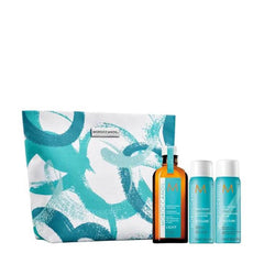 Moroccanoil Dreaming Of Volume Gift Set
