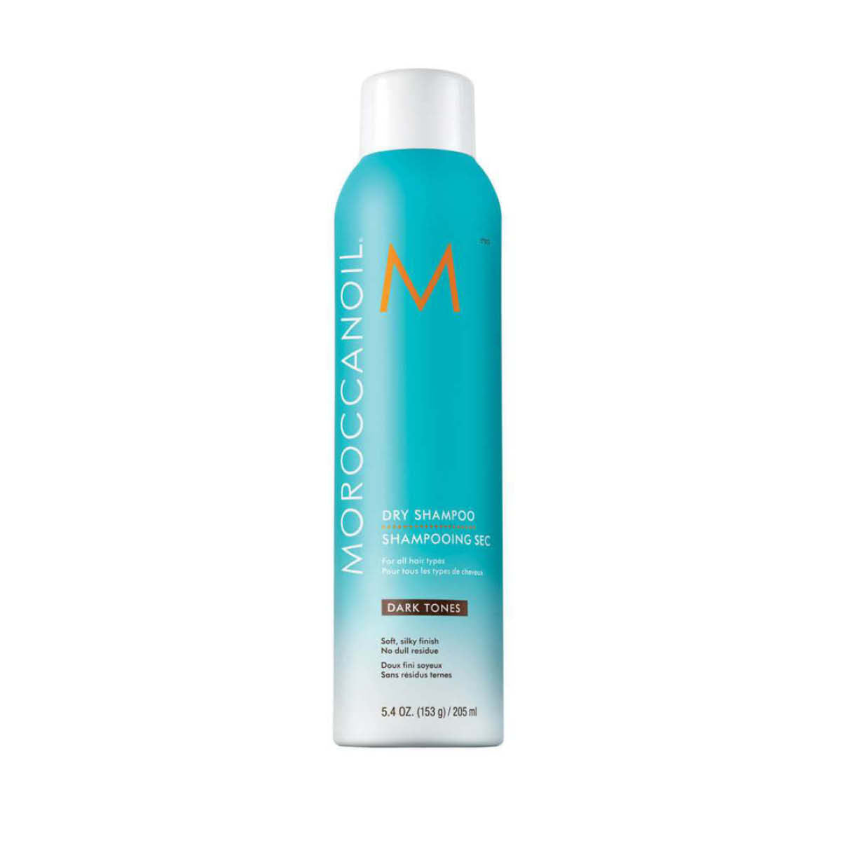 Pre-Order: Moroccanoil Dry Shampoo for Dark Hair