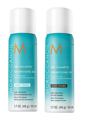 Moroccanoil Dry Shampoo Travel Size