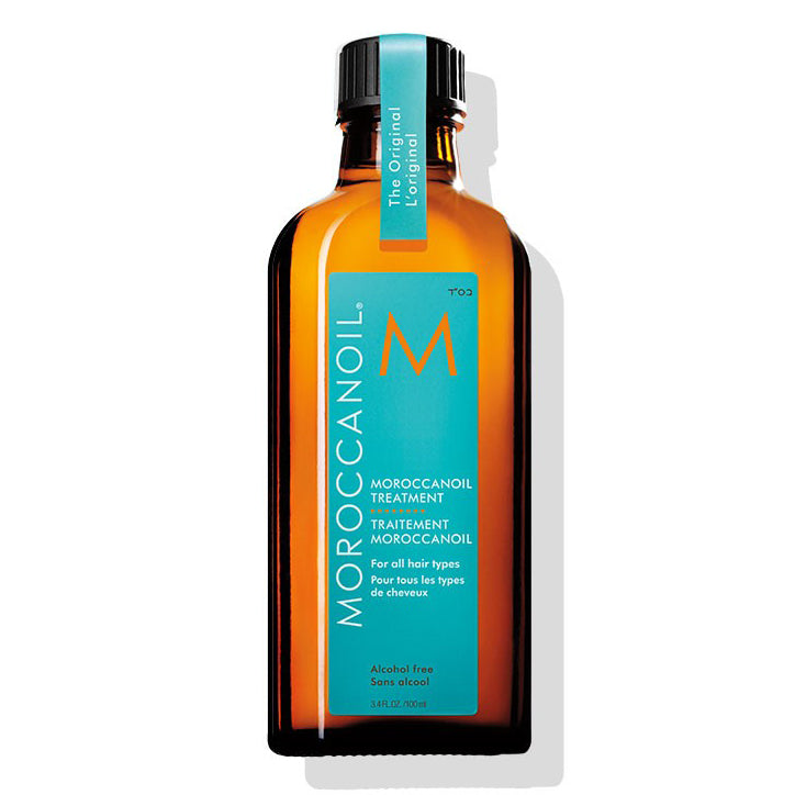 Moroccanoil Treatment Original 100mls with 25mls extra FREE
