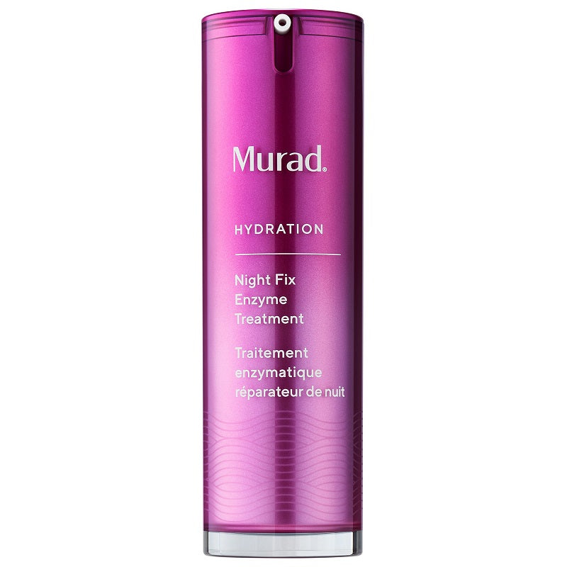 Murad Age Reform Night Fix Enzyme Treatment