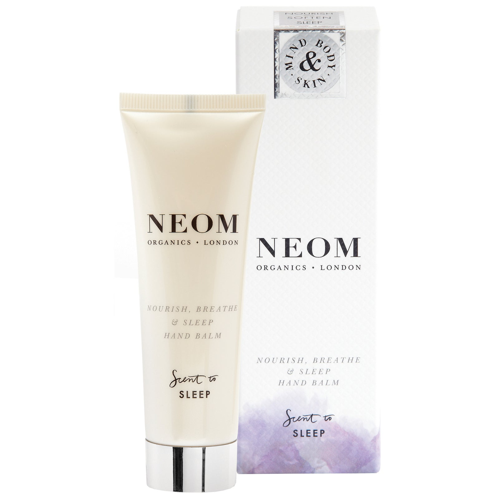 Neom Scent to Sleep Hand Balm