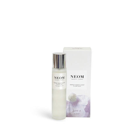 Neom Tranquility Perfect Night's Sleep Pillow Mist In Salon