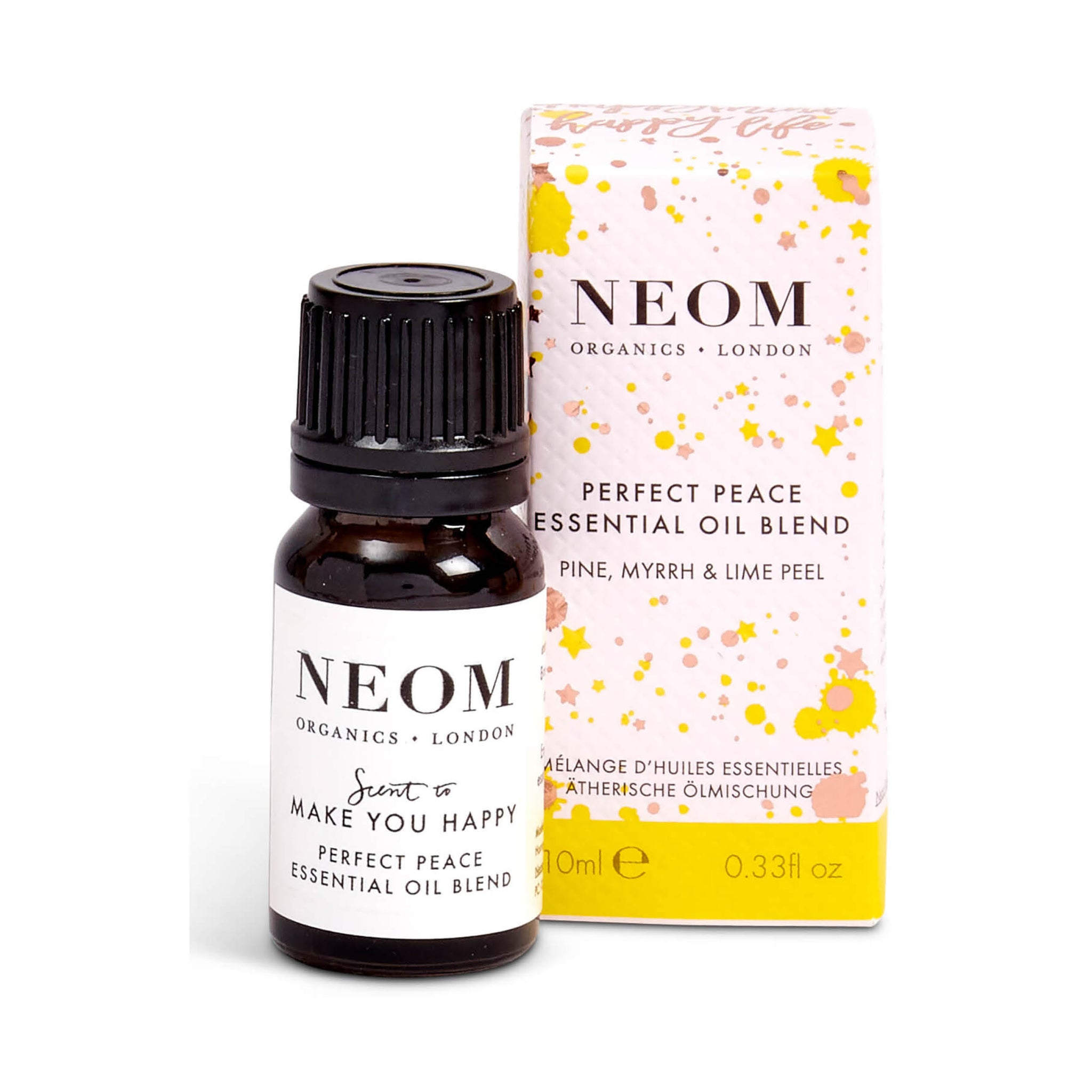 Neom Perfect Peace Essential Oil Blend