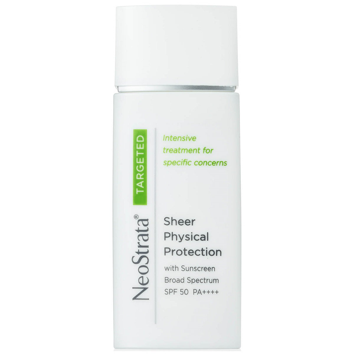 NeoStrata Targeted Treatment Sheer Physical Protection SPF50++++
