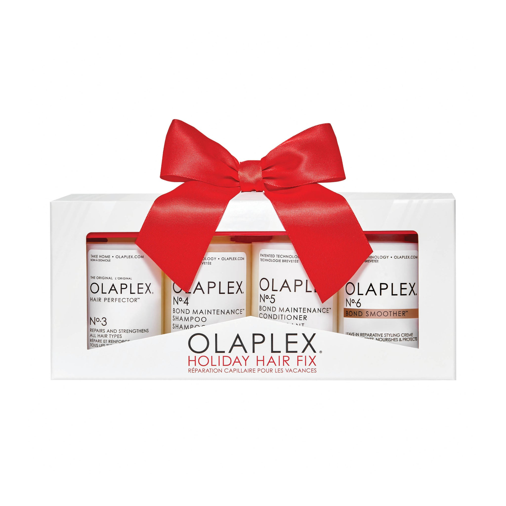 Olaplex Holiday Hair Fix Gift Set