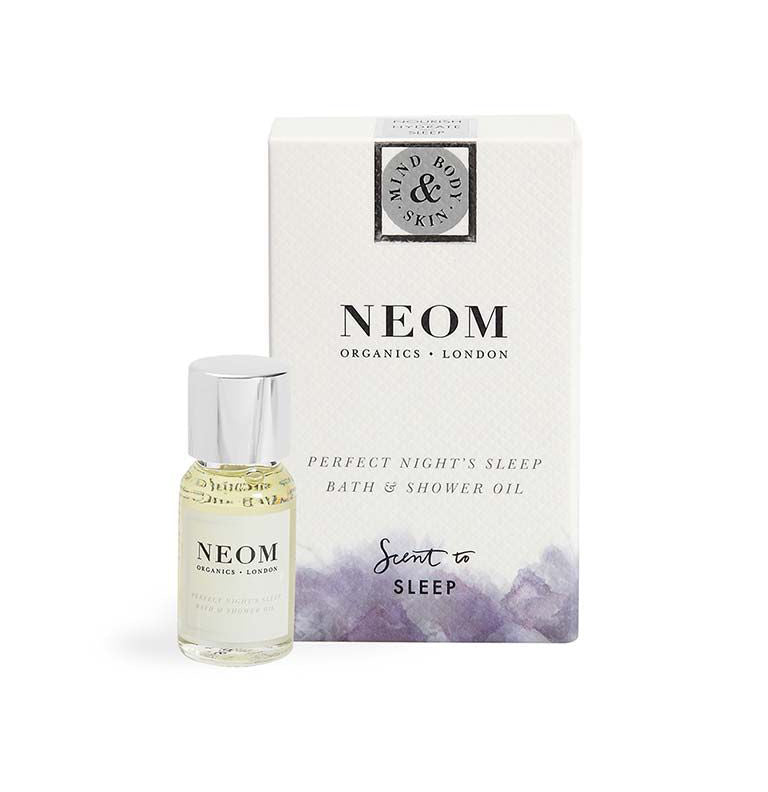 Neom Scent to Sleep Perfect Night's Sleep Bath & Shower Oil 10ml