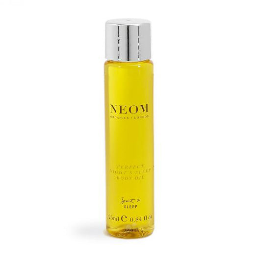 Neom Scent to Sleep Perfect Night's Sleep Body Oil 25ml