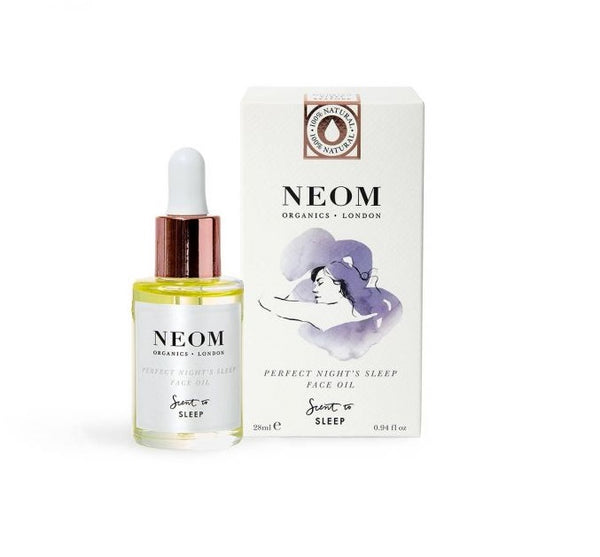 Neom Tranquility Perfect Nights Sleep Face Oil