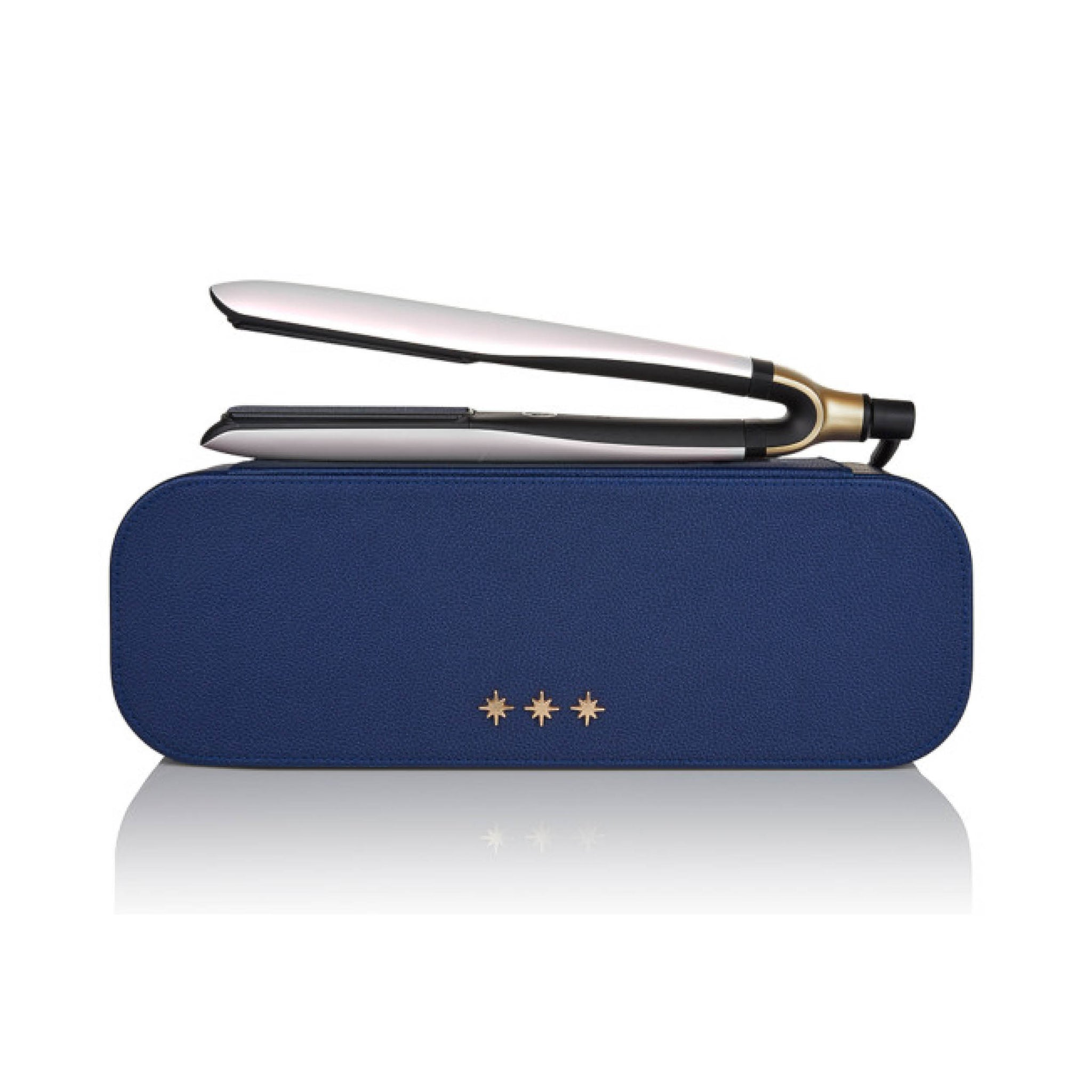 GHD Platinum+ Professional Smart Styler with Exclusive Vanity Case