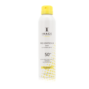 IMAGE Prevention+ Sport Sunscreen Spray SPF50+