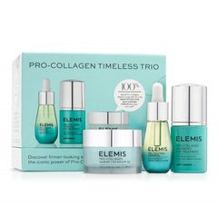 Elemis Pro-Collagen Timeless Trio Gift Set