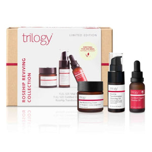 Trilogy Rosehip Reviving Collection