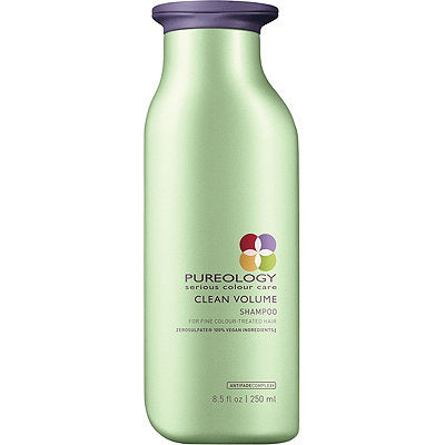 Pureology Clean Volume Shampoo