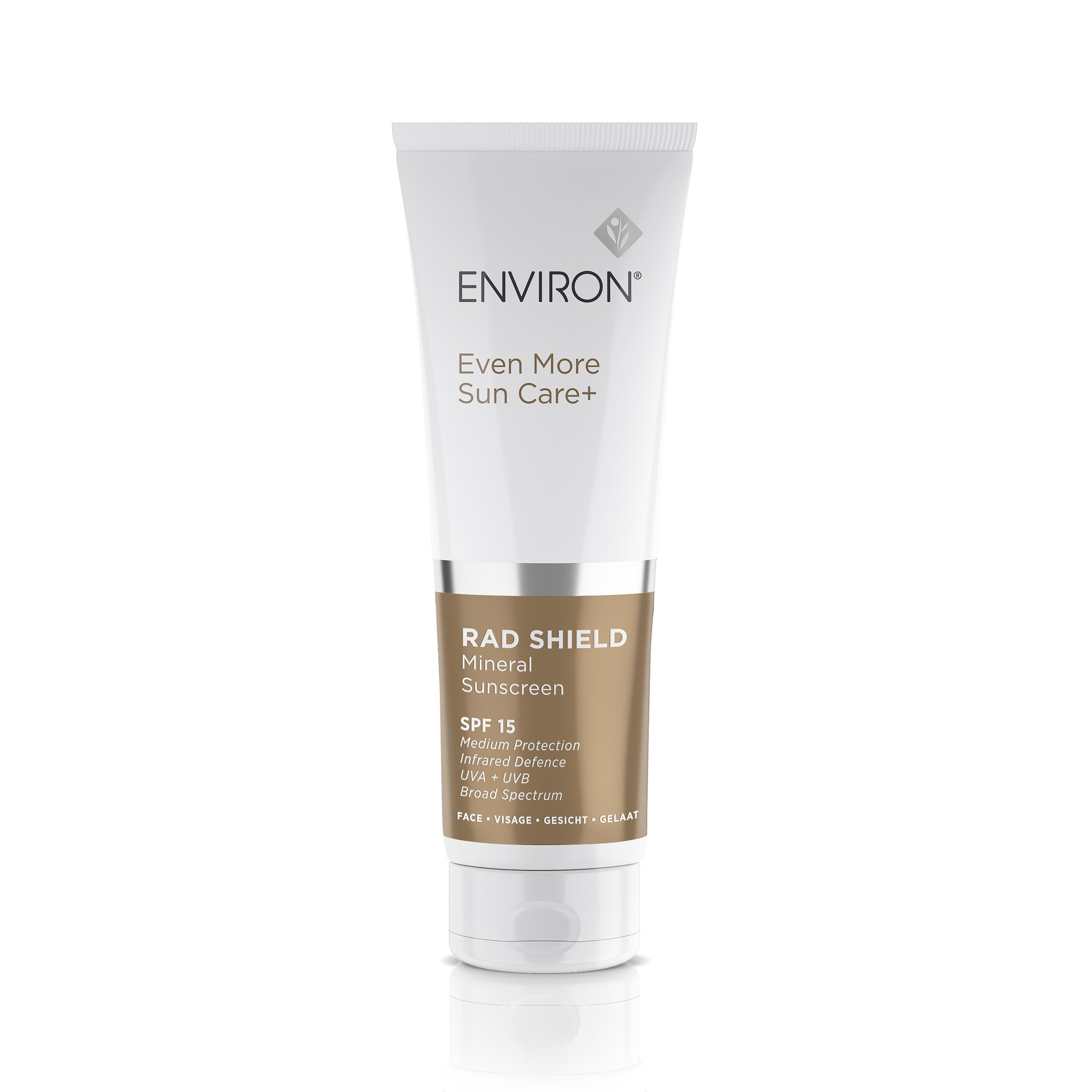Environ Suncare RAD Shield SPF15 Mineral Sunscreen