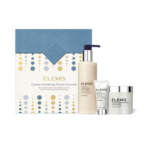 Elemis Dynamic Resurfacing Flawless Favourites Gift Set