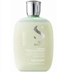 Alfaparf Scalp Relief Calming Micellar Low Shampoo