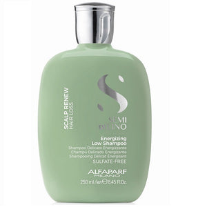 Alfaparf Semi Di Lino Scalp Renew Energizing Low Shampoo