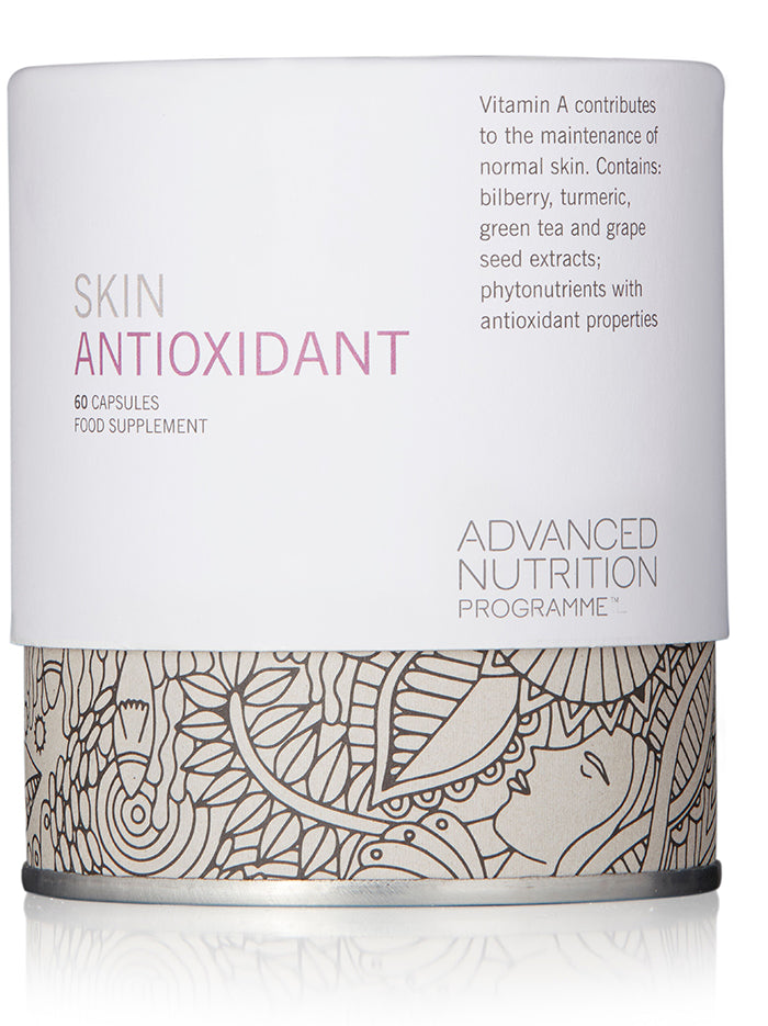 Advanced Nutrition Programme Skin Antioxidant