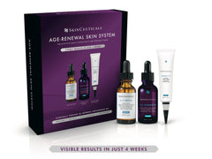 SkinCeuticals Age Renewal Skin System