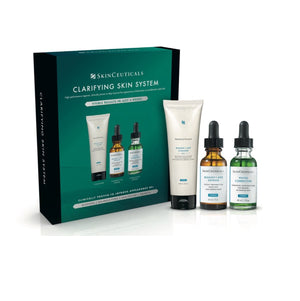 SkinCeuticals Clarifying Skin System