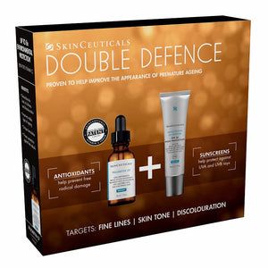 SkinCeuticals Phloretin CF Gel and FREE Brightening UV Defense SPF30