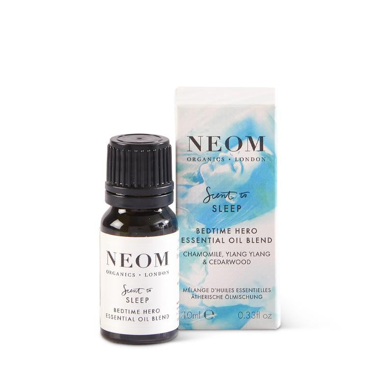 Neom Scent To Sleep Bedtime Hero Essential Oil Blend
