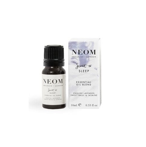 Neom Scent To Sleep Essential Oil Blend