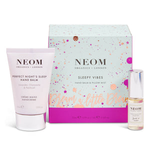 Neom Sleepy Vibes Gift Set