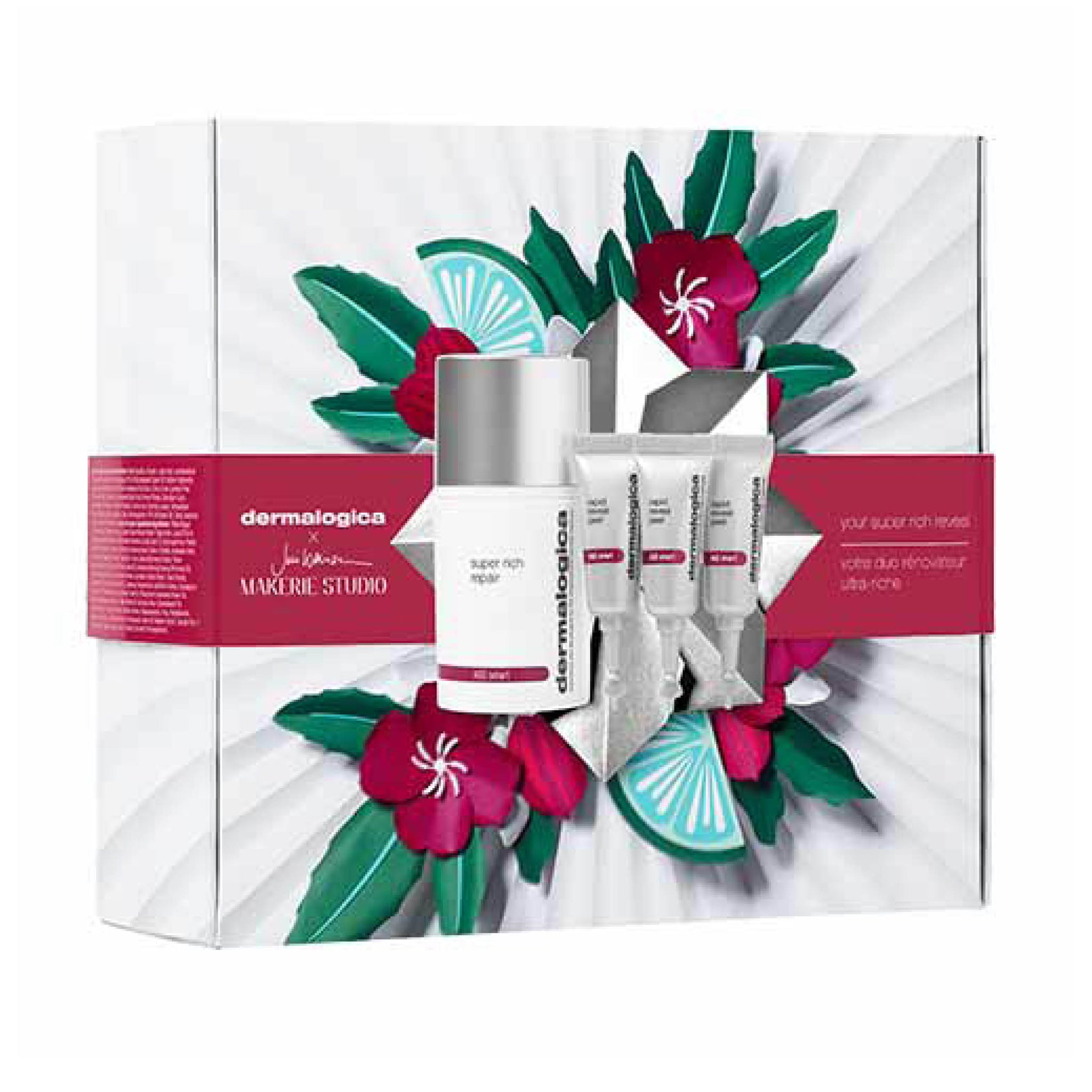 Dermalogica Your Most Radiant Reveal Gift Set