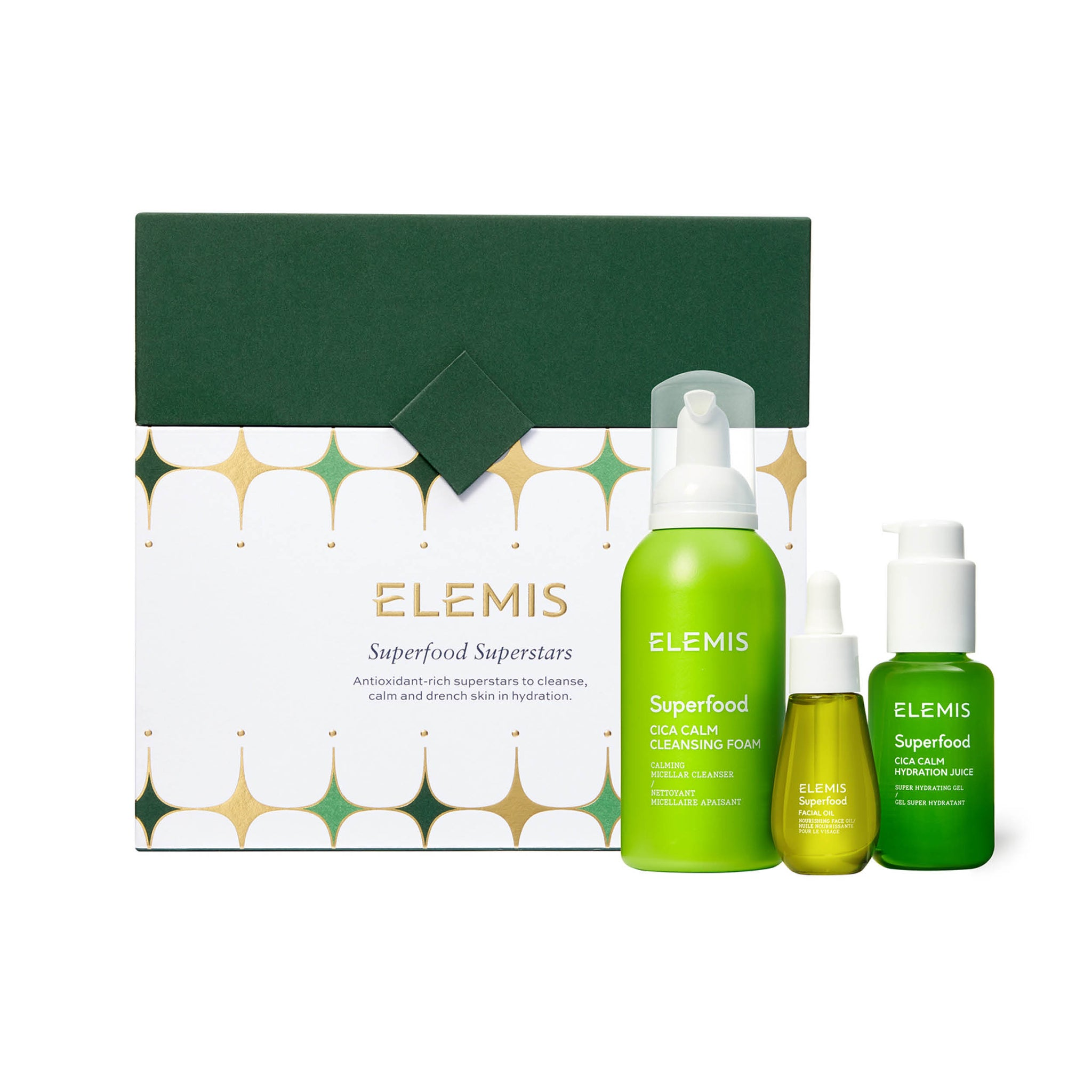 Elemis Superfood Superstars Skincare Gift Set