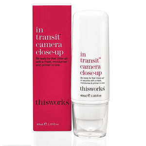thisworks In Transit Camera Close-up